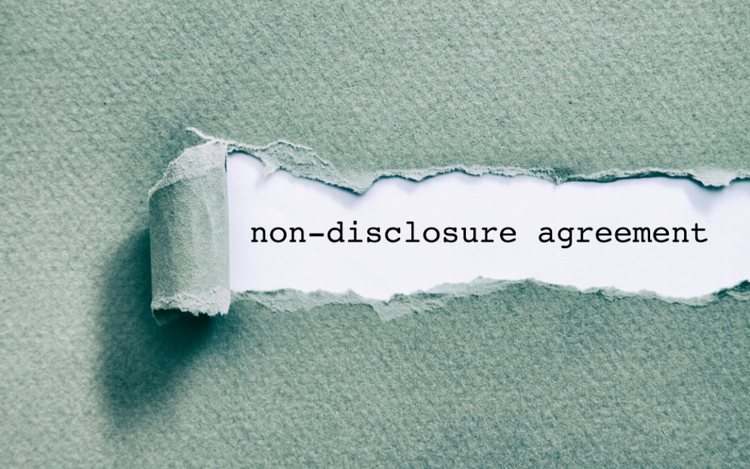 What is a Non-Disclosure Agreement (NDA), and are they worth it?